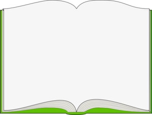 Open book clipart with hearts image black and white library Open book clipart with hearts - ClipartFest image black and white library