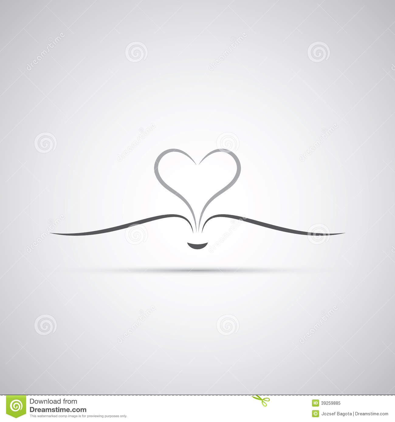 Open book clipart with hearts jpg black and white Open Book Clip Art Heart – Clipart Free Download jpg black and white