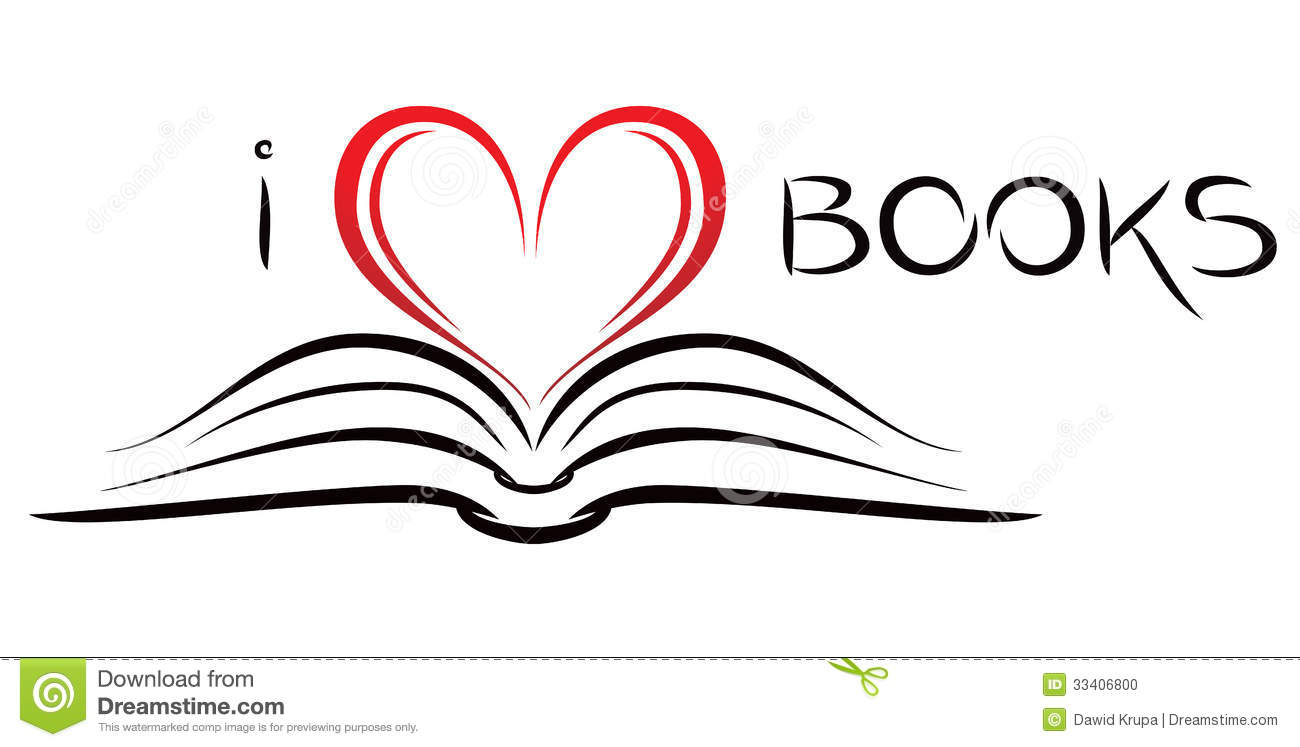 Open book clipart with hearts transparent Open Book Clip Art Heart – Clipart Free Download transparent