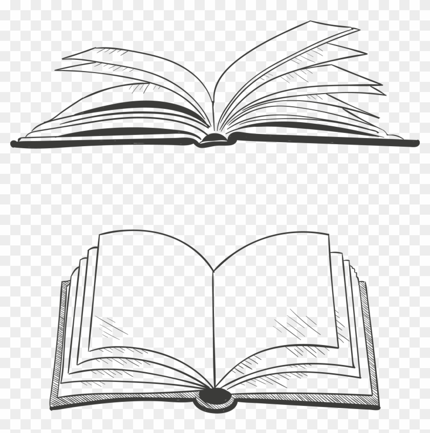 Open book images clipart image free stock Graphics Scalable Vector Artwork Open Book Clipart - Open ... image free stock