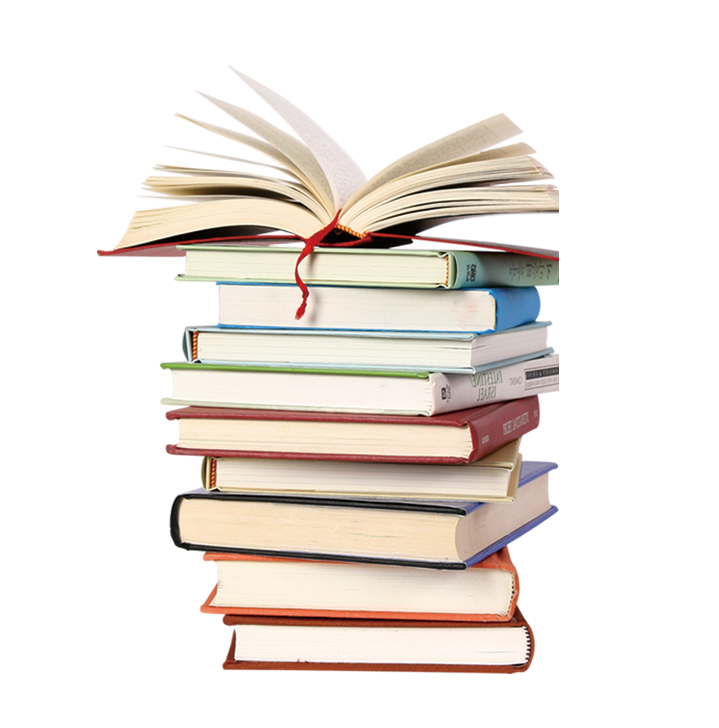 Open book with apple clipart graphic library download Book Download Clip art - Cartoon a heap of books open books 719*728 ... graphic library download