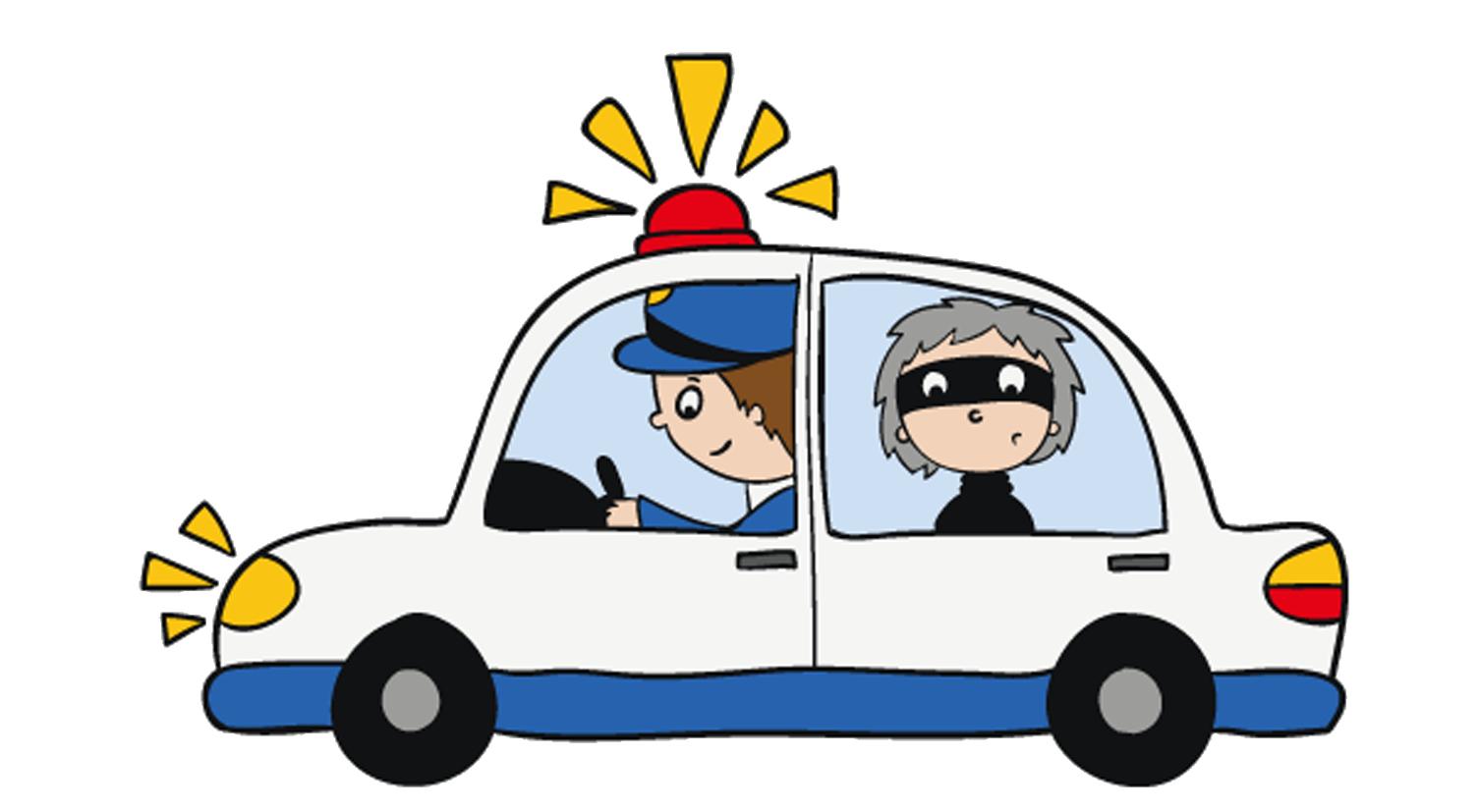 Open car door clipart jpg black and white stock Police officer Theft Siren - Open police car police 1506*827 ... jpg black and white stock