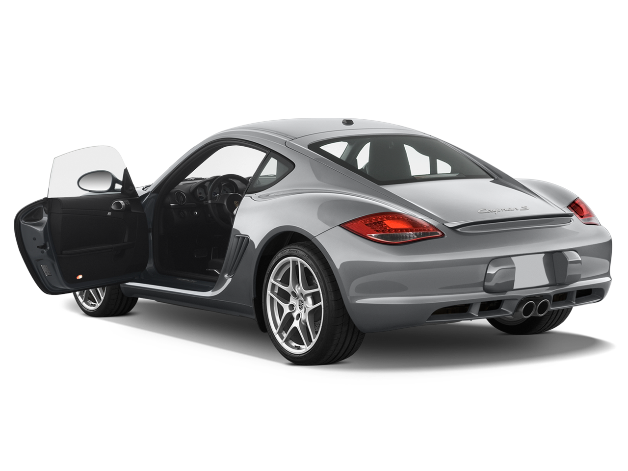 Open car door clipart picture free stock porsche cayman silver car door open coupe sportscar fre... picture free stock