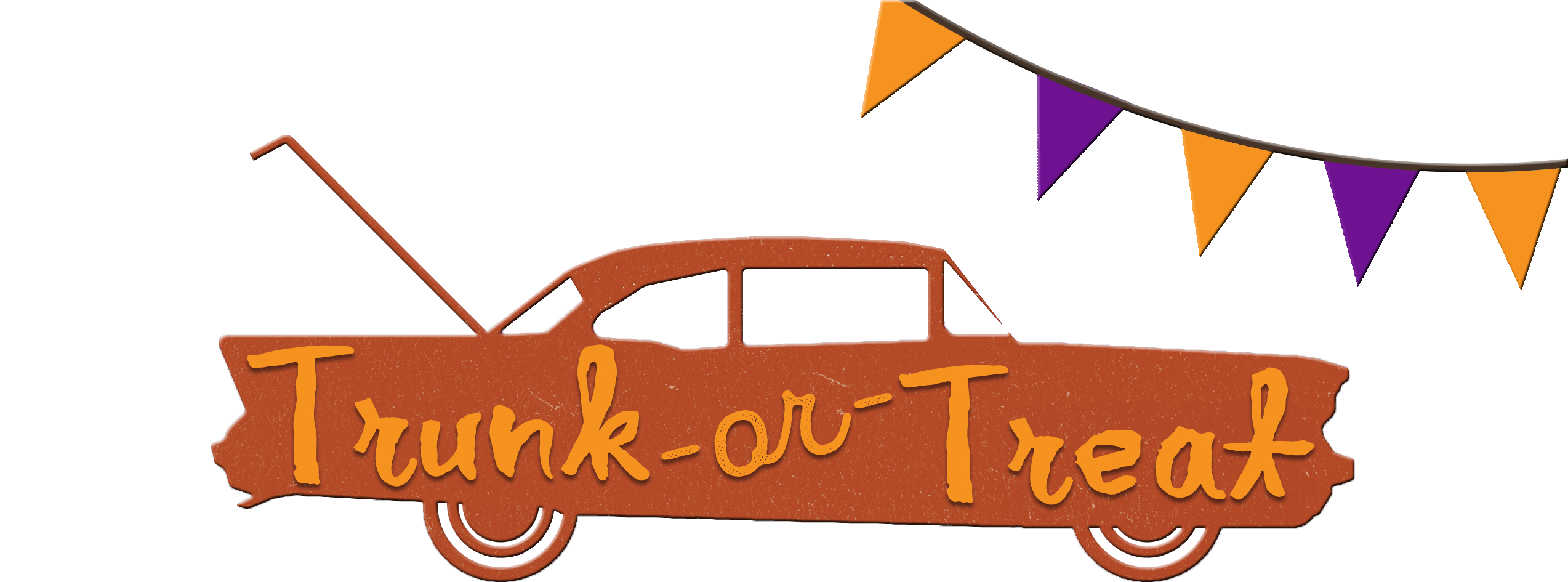 Trunk-or-Treat! Oct 22 - Garber Linwood clipart free download