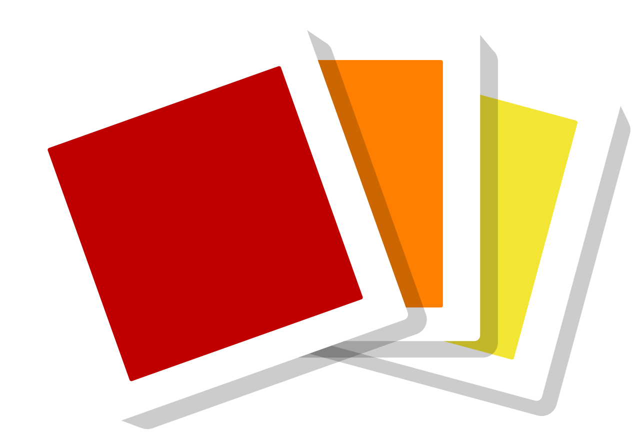 Book open clipart graphic freeuse library File:Open Clipart Library logo.svg - Wikipedia graphic freeuse library