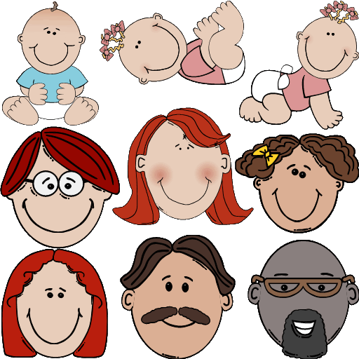 Open office clipart extension clip stock Cartoons People ClipArt extension 01 for OpenOffice and ... clip stock