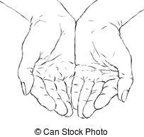 Open palms clipart png transparent download Open palm Vector Clipart Illustrations. 5,169 Open palm clip ... png transparent download
