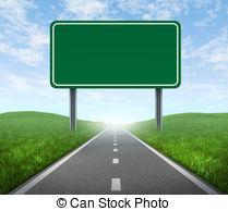 Open road clipart banner transparent download Open road Clipart and Stock Illustrations. 3,988 Open road ... banner transparent download