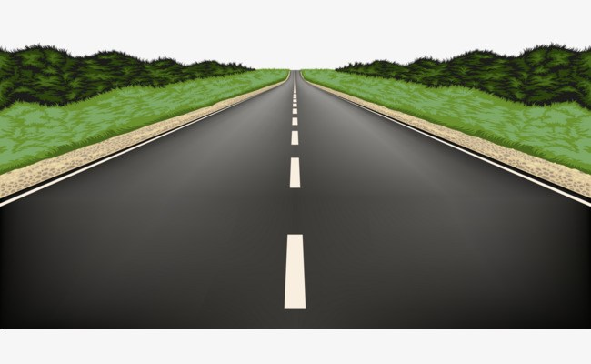 Open road clipart vector library download Open road clipart 4 » Clipart Portal vector library download