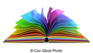 Open storybook clipart free Open storybook clipart - ClipartFest free