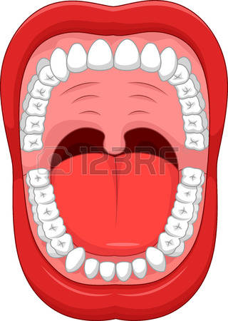 Opened mouth clipart upward clip art royalty free 6,085 Mouth Tongue Stock Vector Illustration And Royalty Free ... clip art royalty free