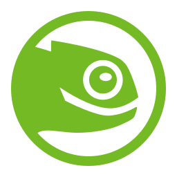 Opensuse logo clipart