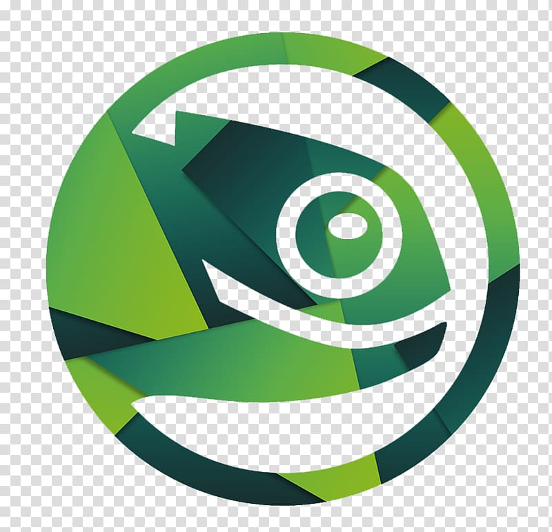 Suse logo clipart vector freeuse library OpenSUSE SUSE Linux distributions Computer Icons Operating ... vector freeuse library