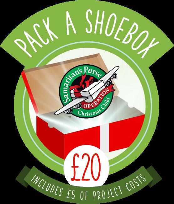 Operation christmas child shoebox clipart clip art freeuse Pre Packed Shoebox clip art freeuse