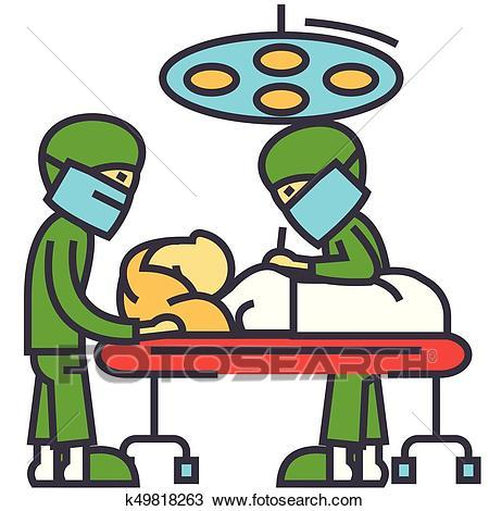 Operation clipart