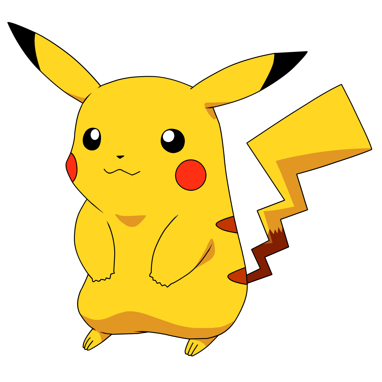 Opikachu clipart clip royalty free stock Free Pikachu, Download Free Clip Art, Free Clip Art on Clipart Library clip royalty free stock