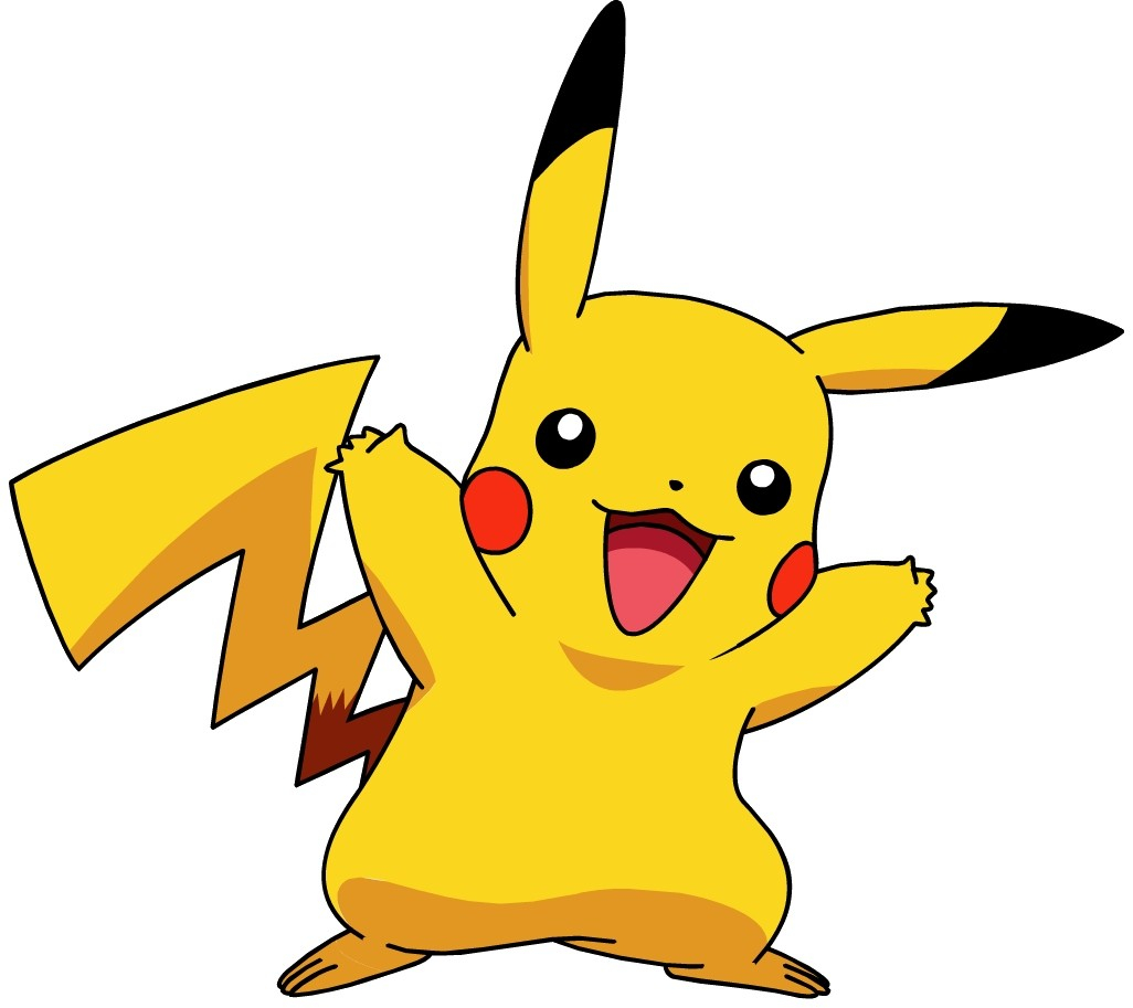 Opikachu clipart vector free Download Free png Pikachu Clipart to download free – Free Clipart ... vector free