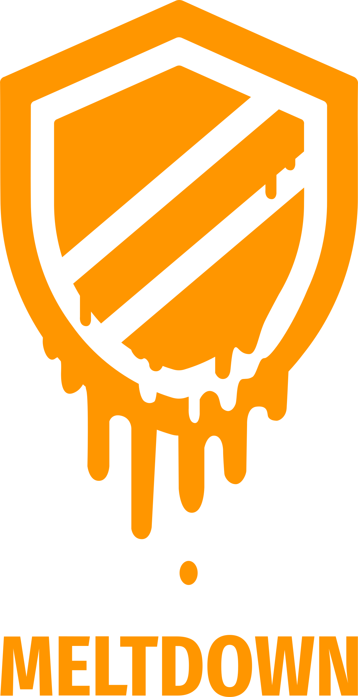 Orange and black class of 2017 clipart picture stock Meltdown (security vulnerability) - Wikipedia picture stock