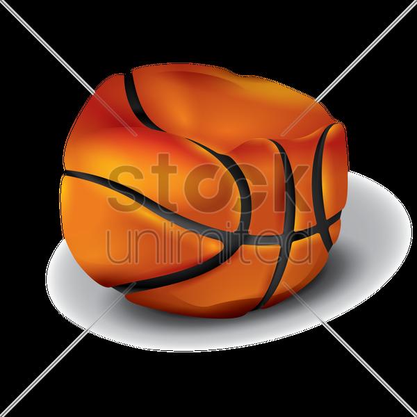 Orange basketball clipart vector royalty free Argentina Clipart basketball - Free Clipart on Dumielauxepices.net vector royalty free