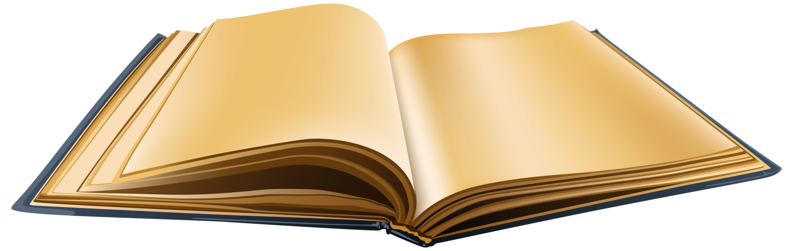 Orange book clipart clip transparent download Old Book PNG ClipArt clip transparent download