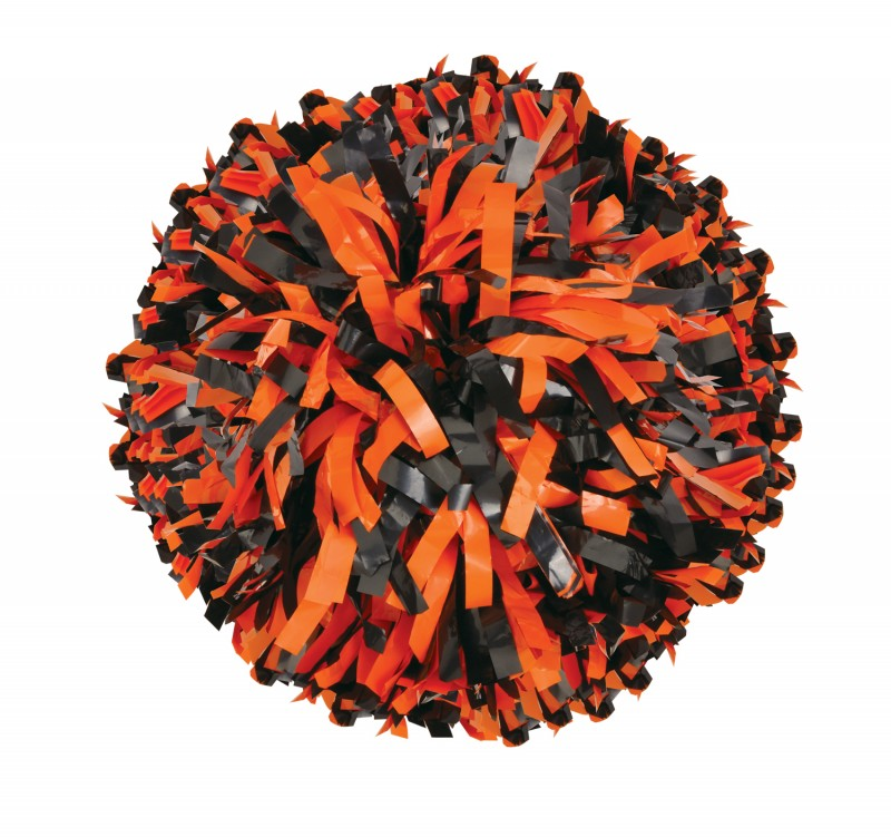 Orange cheer pom clipart royalty free download Free Cheerleading Pom Poms Clipart, Download Free Clip Art, Free ... royalty free download