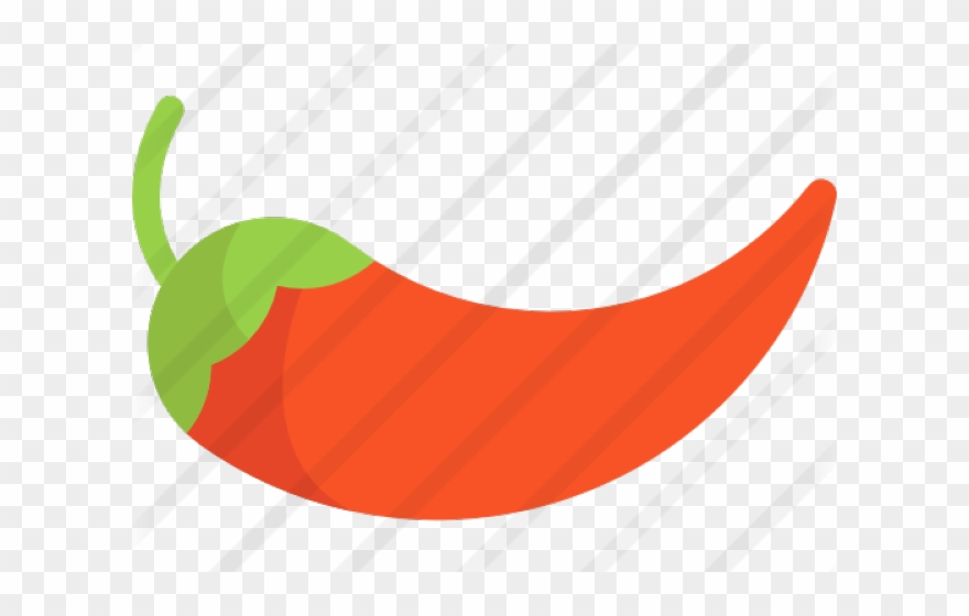 Orange chilli clipart png png royalty free stock Chile Clipart Orange Chili - Png Download (#2879677) - PinClipart png royalty free stock