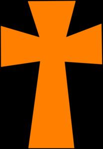 Orange crosses clipart jpg freeuse Cross Images Clipart   Free download best Cross Images ... jpg freeuse