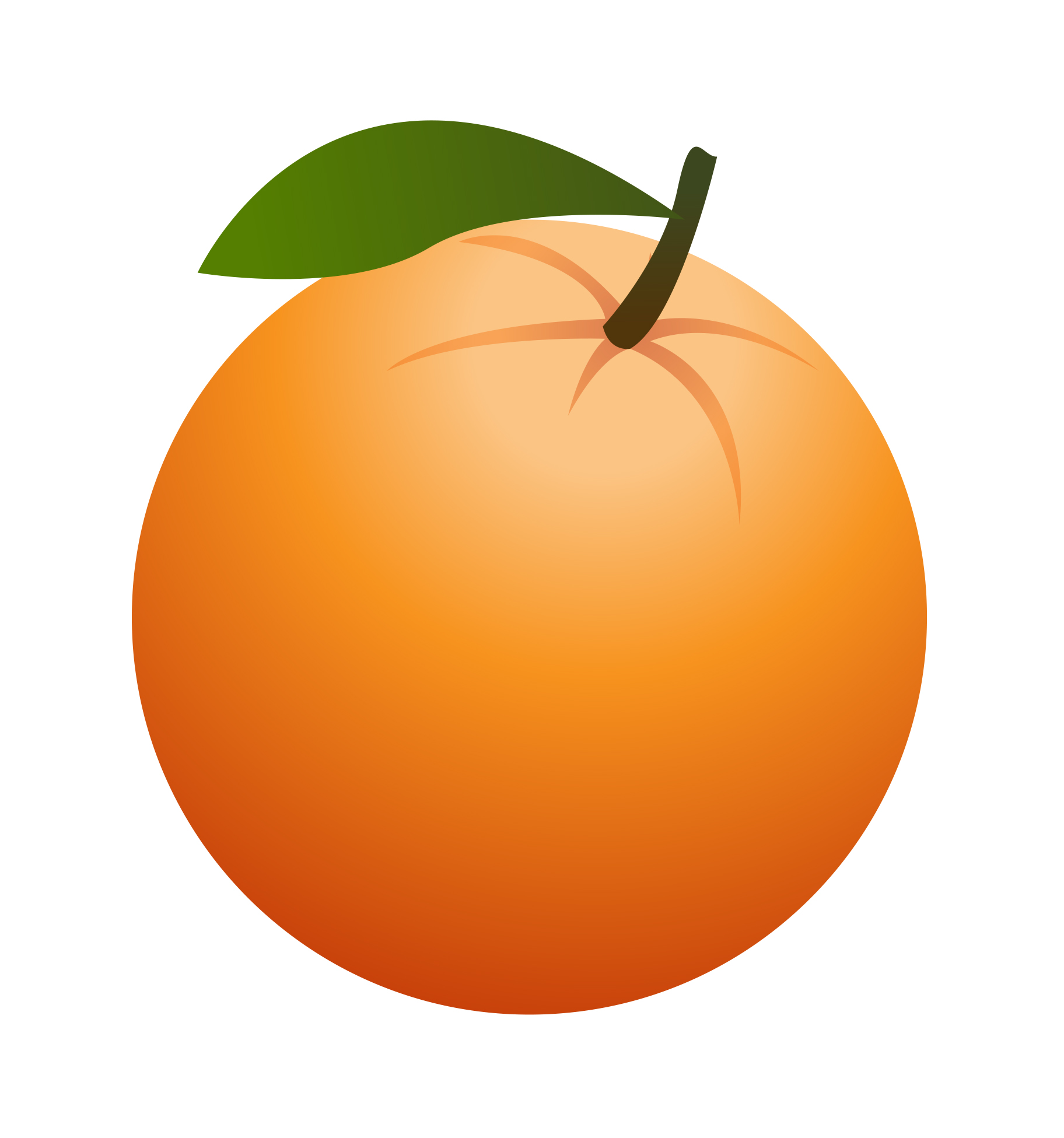 Orange free clipart graphic freeuse stock Free Orange Cliparts, Download Free Clip Art, Free Clip Art on ... graphic freeuse stock