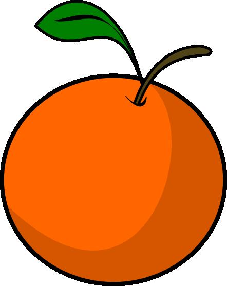 Orange free clipart jpg library Orange clip art free clipart images - Cliparting.com jpg library