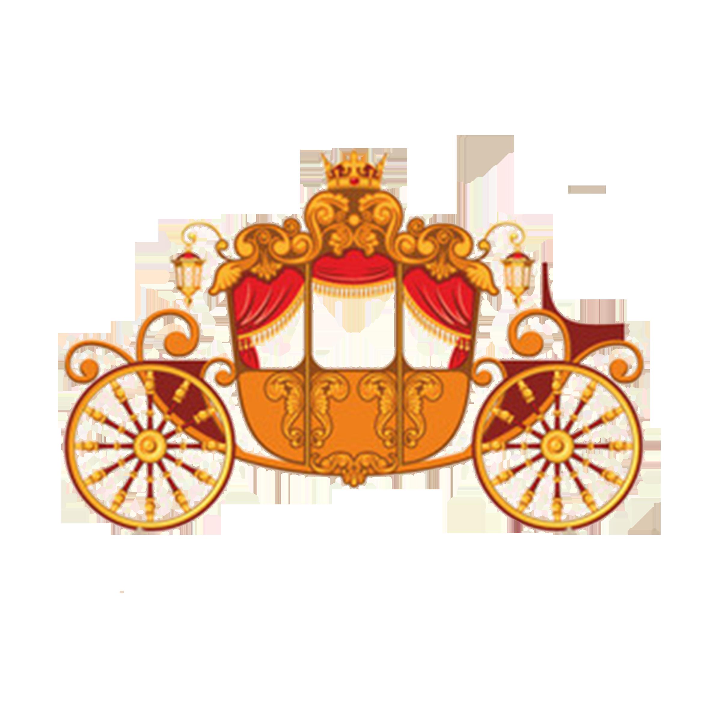 Orange pumpkin clipart vintage svg royalty free download Carriage Horse Clip art - pumpkin car 2362*2362 transprent Png Free ... svg royalty free download