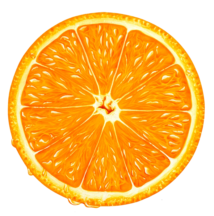 Orange sliced clipart clip royalty free download Orange Slice PNG Clipart - Best WEB Clipart clip royalty free download
