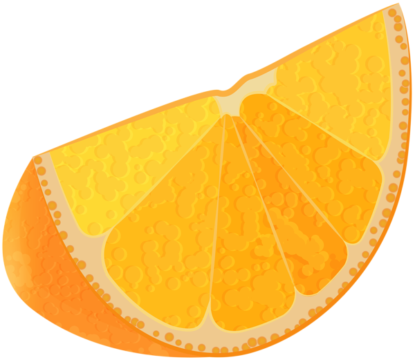 Orange star clipart clipart stock Orange Slice PNG Clip Art Image | Gallery Yopriceville - High ... clipart stock