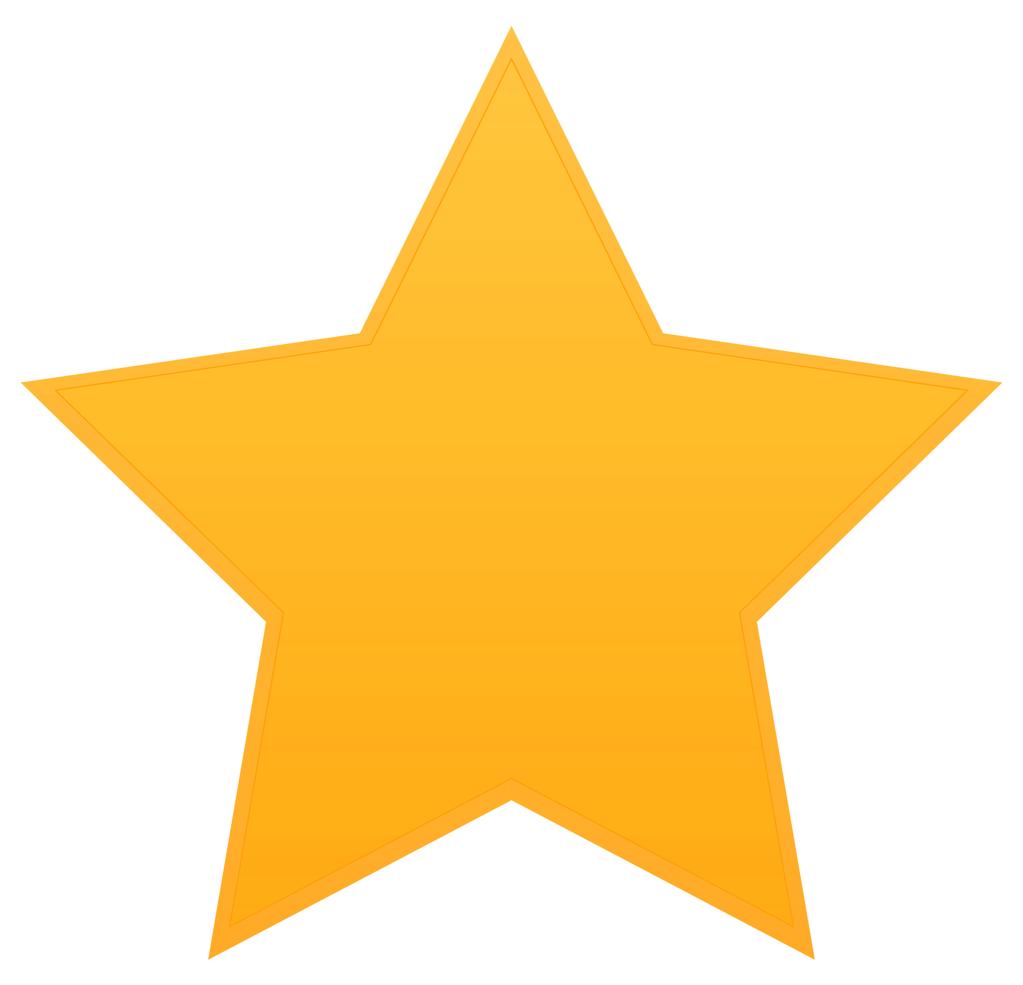 Orange star vector clipart royalty free stock Star Vector PNG Transparent Image - PngPix royalty free stock