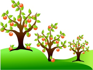 Orchards clipart clipart Free Orchard Cliparts, Download Free Clip Art, Free Clip Art on ... clipart