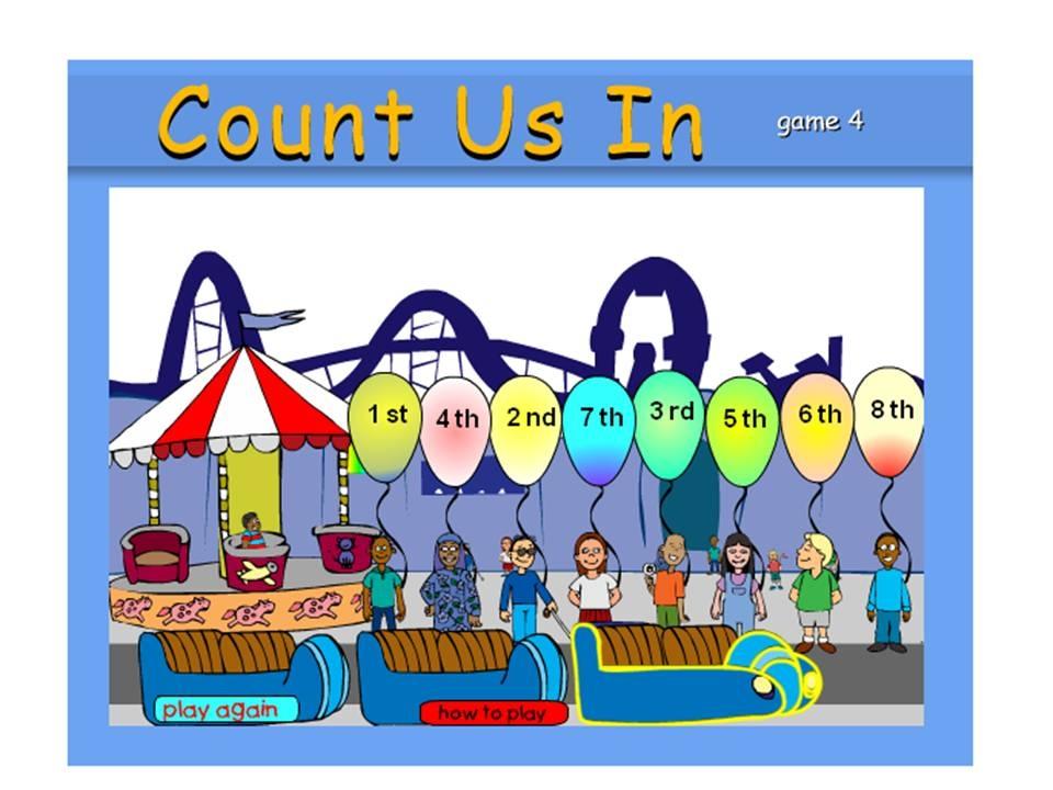 Ordinal numbers 1 10 clipart clip art stock Ordinal Numbers 1-10 Clipart - clipartsgram.com clip art stock