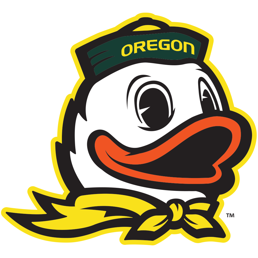 Oregon ducks basketball clipart picture freeuse stock Oregon Ducks T-Shirts & Gifts - OtherPeoplesTshirts.com picture freeuse stock