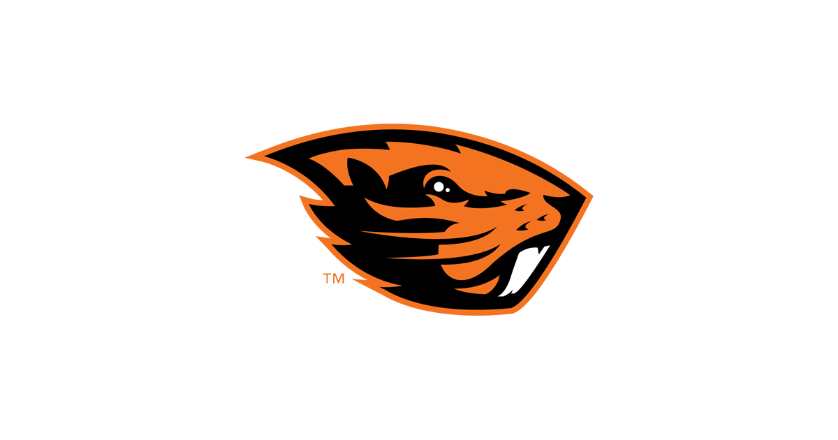 Oregon ducks basketball clipart graphic freeuse library The 2017 Oregon State Beavers Football Schedule with dates, times ... graphic freeuse library