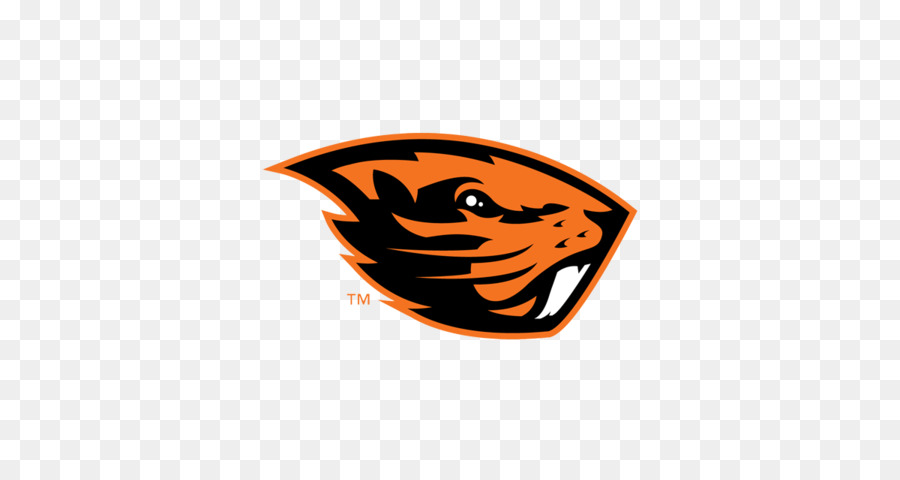 Oregon state university clipart png black and white stock American Football Background clipart - Orange, Font, Graphics ... png black and white stock