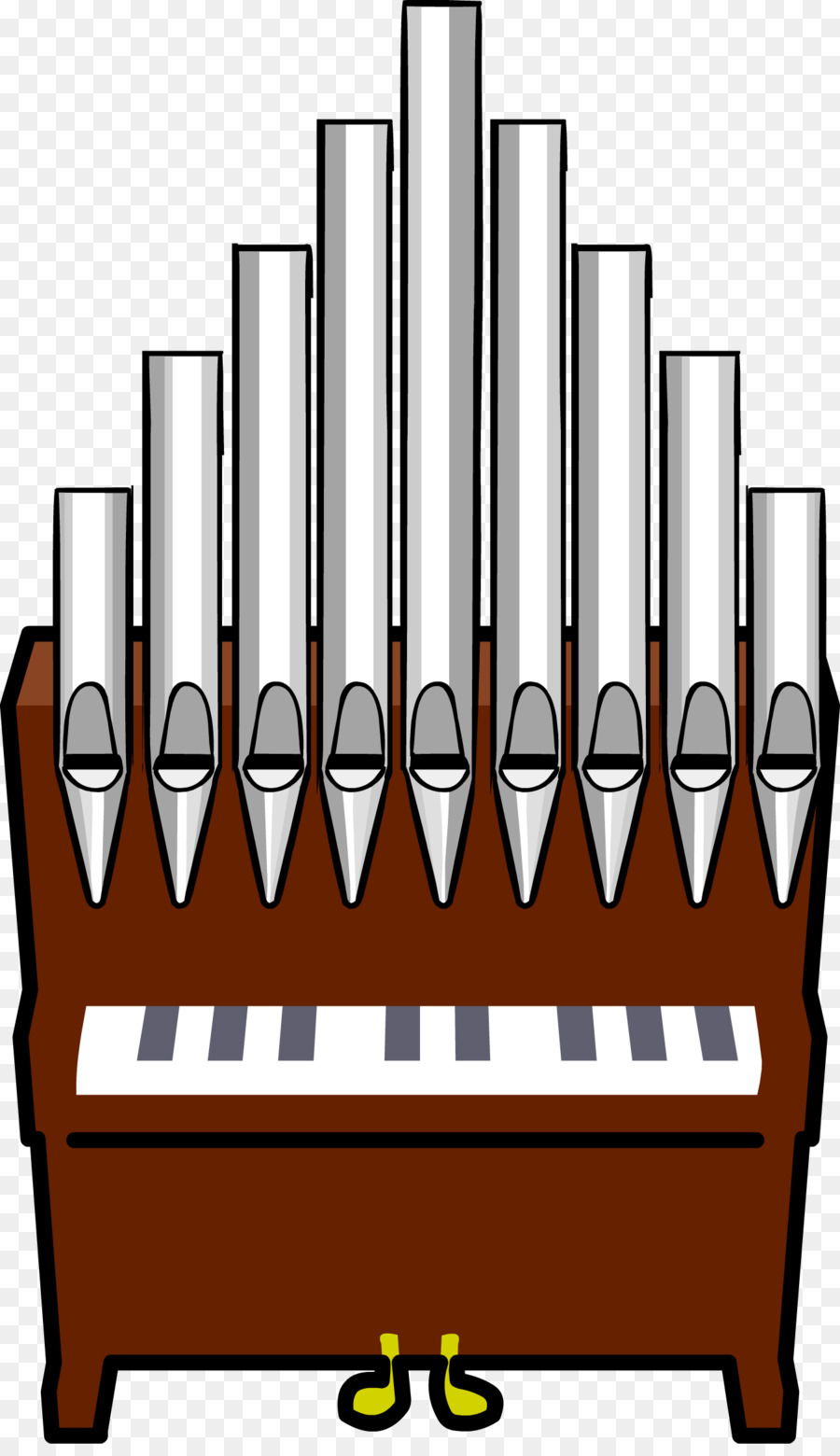 Organ clipart picture library Organ clipart 6 » Clipart Station picture library