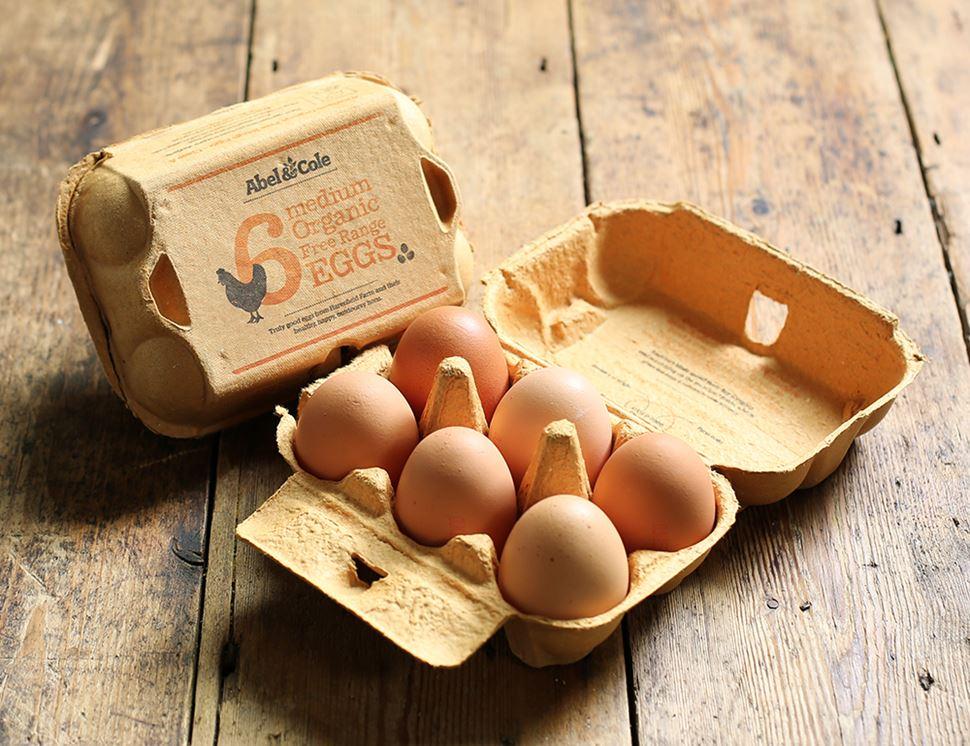 Organic eggs for sale clipart clipart royalty free stock Eggs, Organic Free Range (6 medium) clipart royalty free stock