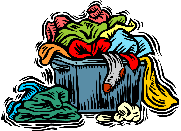 Organize your money clipart graphic royalty free library Shed Clutter Weight for the Summer | National Association of ... graphic royalty free library