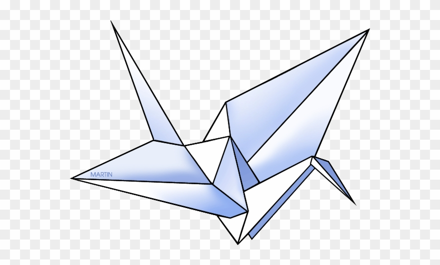 Origimi clipart picture royalty free download Origami Clipart (#733753) - PinClipart picture royalty free download
