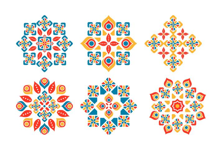 Ornament vector clipart svg free Islamic Ornament Vector Pack - Download Free Vectors, Clipart ... svg free