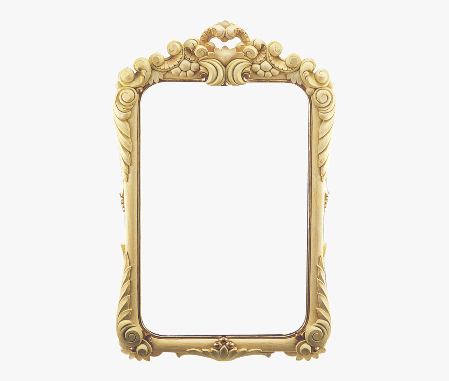 Ornate mirror clipart transparent background png png library Mirror Png, Download Png Image With Transparent Background ... png library