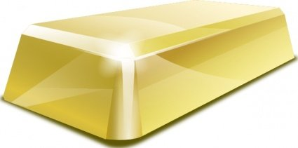 Oro clipart picture transparent library Free Gold Blocks Clipart and Vector Graphics - Clipart.me picture transparent library