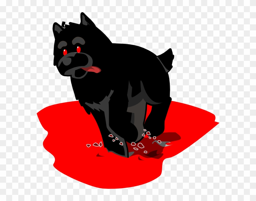 Orthrus clipart clip art royalty free library Hellhound Clip Art - Hellhound Clipart, HD Png Download ... clip art royalty free library