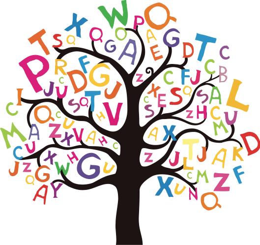 Ortografia clipart clip library library Curso breve de ortografía (Lección 1) (Sonidos y Fonemas ... clip library library