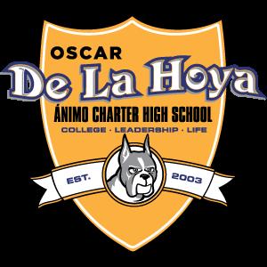 Oscar de la hoya clipart picture freeuse library oscar-de-la-hoya - Green Dot Public Schools picture freeuse library