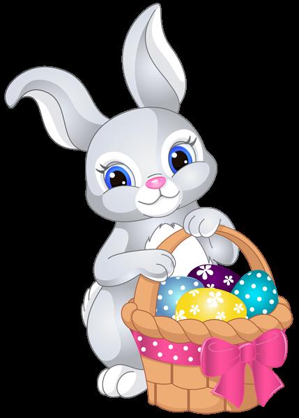 Ostern clipart jpg transparent Easter Bunny | HOLIDAY ~ HAPPY EASTER | Easter, Easter bunny ... jpg transparent