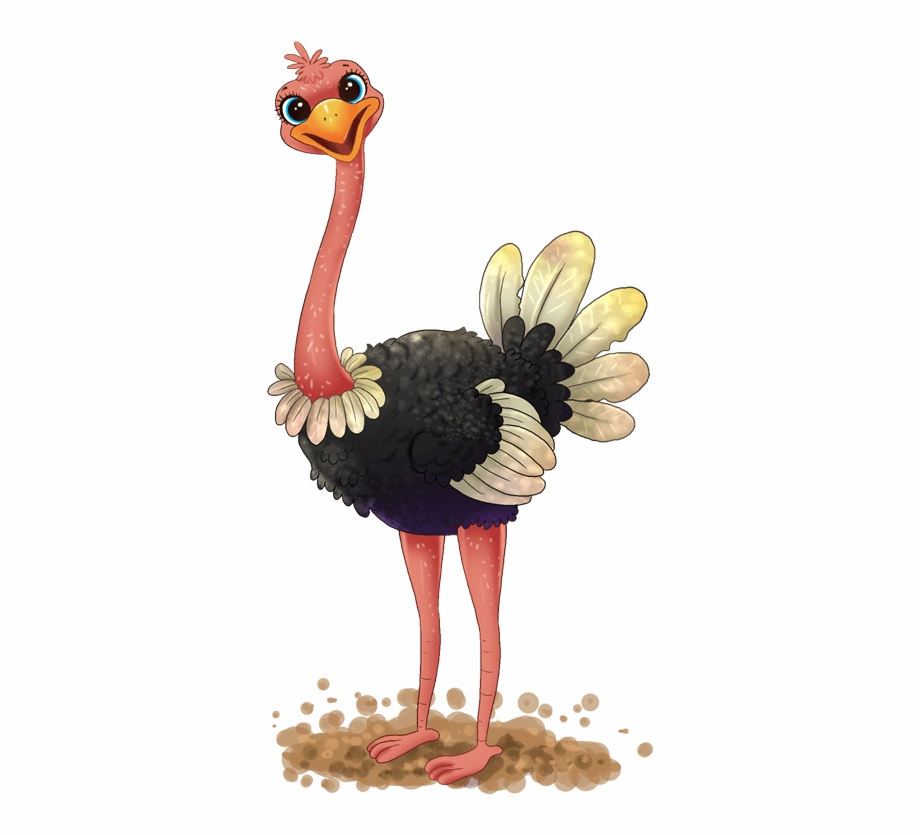 Ostritch clipart clip royalty free stock Free To Use & Public Domain Ostrich Clip Art - Ostrich ... clip royalty free stock